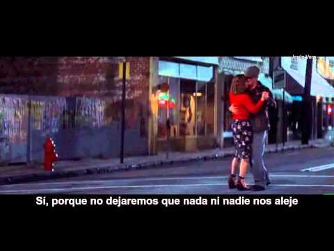 Fly Away From Here En Espanol de Aerosmith Letra y Video