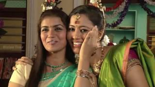 Kalyanaparisu  New Title Song   Vision Time