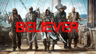 Assassin's Creed || Believer
