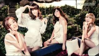SECRET - Starlight, Moonlight (별빛달빛) - [MP3]