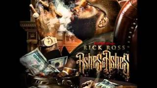 Rick Ross Feat. Ludacris - Black Mans Dream (2010)