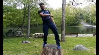 Flow - Coz I love Freestyle