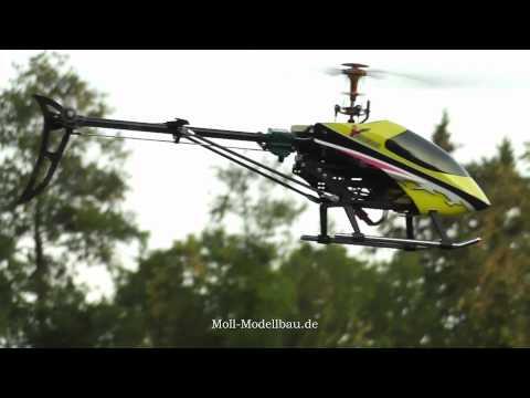 Walkera V200D01 4-Kanal Helikopter