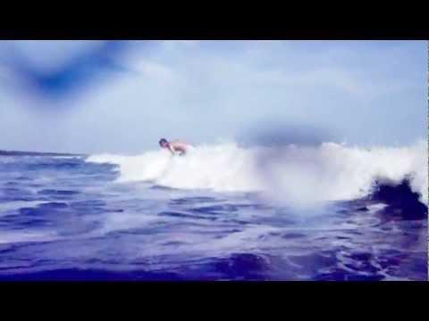 Surfing: Salinas Grande, Nicaragua