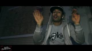 Young Gwap x Meez - In These Streets (Official Music Video) Prod. WelSpent
