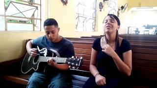 Maravilhado - Nívea Soares (Cover)