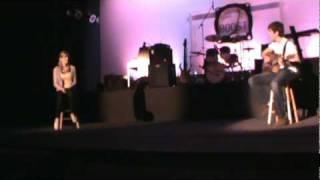 No Air - Jordan Sparks  Live Cover