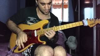 The Gunner's Dream - Sax Solo