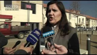 """Vila Nova de Foz Côa, Ministra da Agricultura: """"sector está bem vivo e este concelho é exemplo"""""""