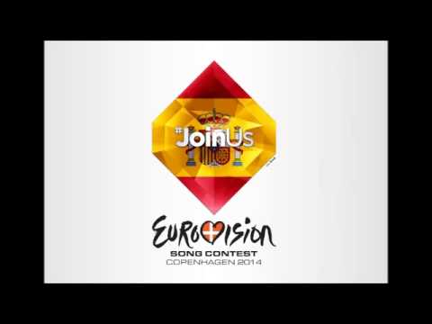 jorge-gonzalez-aunque-se-acabe-el-mundo-pre-selection-eurovision-2014-spain-melodysweden2013