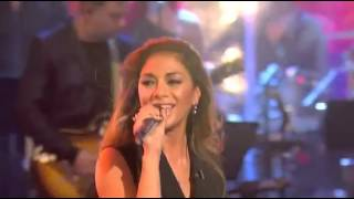 "Nicole Scherzinger sings ""Whole Lotta Love"" on Bring The Noise"