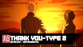 THANK YOU TYPE-2 [2016]