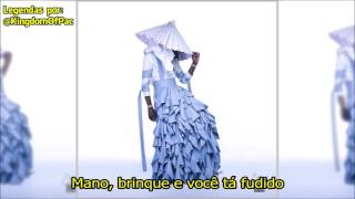 Young Thug - Swizz Beatz [LEGENDADO PT-BR] - @KingdomOfPac