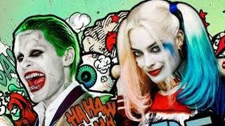 Joker And Harley (A Thousand Years) Song