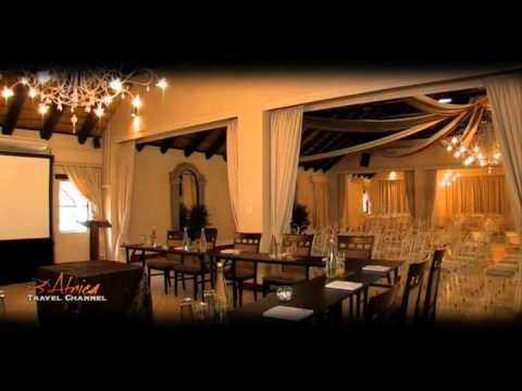 Engedi Function Venue in the Cradle of Humankind in South Africa – Visit Africa Travel Channel