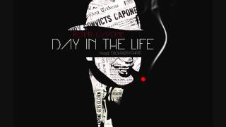 Kenny Capone - Day In The Life (Prod. Chrissy Chris)
