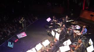 Ligia Elena - Ruben Blades and the JALC Orchestra