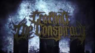 Crafting The Conspiracy - Human Error (Official Lyric Video) | Pure Deathcore Exclusive