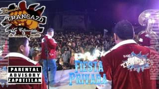Estilo Italiano - Banda Trancazo en Fiesta Privada