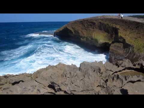 Jobos Beach El Pozo de Jacinto, Isabella Puerto Rico