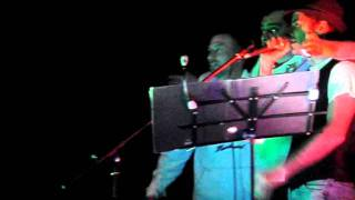 Hip-Hop Brothers - Luso-Francesa - Live at Padrela.wmv