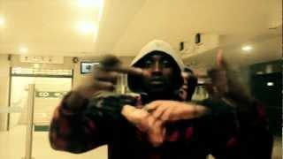 Real Nigga  Feat YG & TinoG - Cru (Video Oficial) 2013