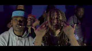 SPG _EYEZ- GANG SHIT!!! DIRECTED BY HOLLYWOOD LA