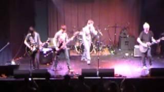 Rebel Love Song (Live Black Veil Brides Cover)