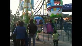 parque zonal wiracocha divercion total