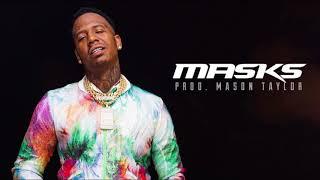 """[FREE] Moneybagg Yo x Key Glock Type Beat """"Masks"""" (Prod. Mason Taylor)"""