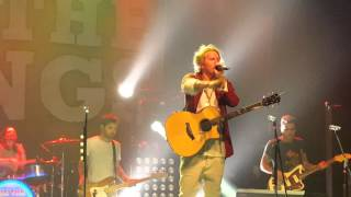 We the kings - Love Again Live