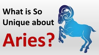 10 Unknown facts about Aries | March 21 - April 19 | Horoscope | Do you Know?