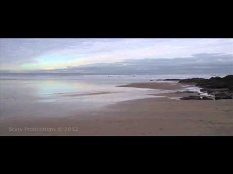 Tyninghame Ravensheugh Sands Walk