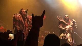 "Lordi - ""Hard Rock Hallelujah"""
