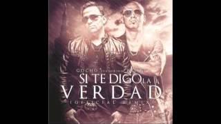 """Gocho feat. Wisin """"Si te digo la Verdad"""" (Oficial)"""