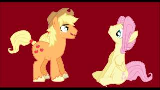My little pony Vampire Bat song Colt version.