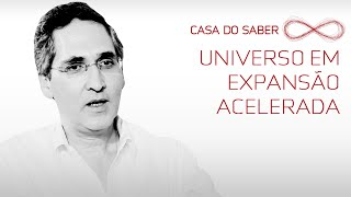 Universo em expansão acelerada | George Matsas
