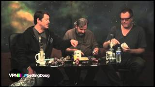 How To Clean Your Bowl or Pipe With Dan Harmon & Steve Agee - Clean Your Ash Hole®
