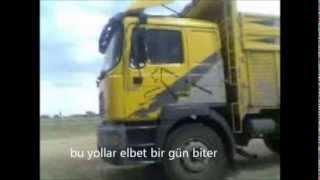 cengiz kurtoğlu - farketmez artık (niğde kamyoncu versiyonu)