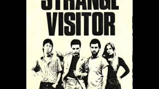 """""""Love on the Line"""" (1981) a song by the band """"Strange Visitor"""""""