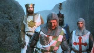 Monty Python - Bridge of Death