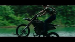 Triplo X Reativado - Clipe: Perseguição HD Legendado [Vin Diesel]