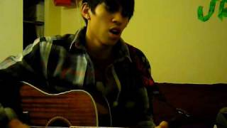 """""""Ergo Propter"""" (DLD cover) by Justin Riray"""