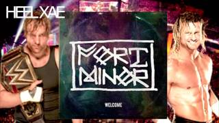 "WWE Summerslam 2016 OFFICIAL Theme Song ""Fort Minor - Welcome"""