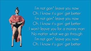 Fifth Harmony - Gonna Get Better (Lyrics)