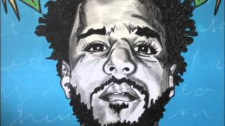 J. Cole x Kendrick Lamar x Joey Bada$$ Type Beat - Ambition (Prod. J. Knight)