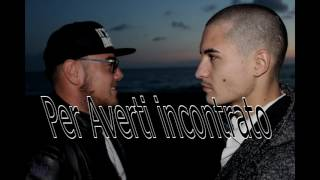 "(VIDEO LYRICS) - ""Per lasciarti andare"" - Super Sac FT.  Bob Matty"