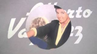 NECESITO DE TI- ALBERTO VAZQUEZ (1988)- letra