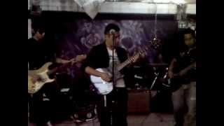 Love Song - The Cure cover Black London (Arturock)