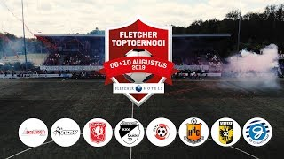 Screenshot van video Excelsior'31 weekjournaal - week 23 (2019) | Loting Fletcher TOP Toernooi 2019